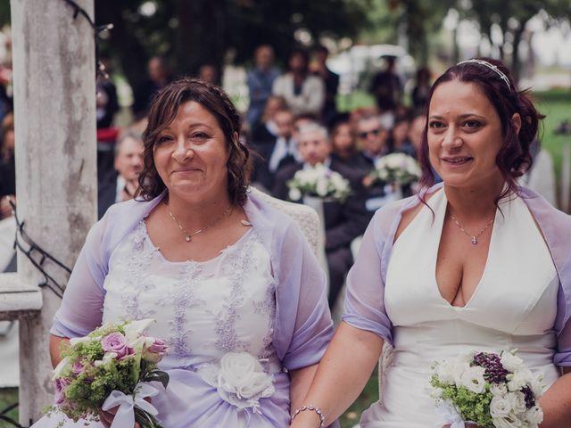 Il matrimonio di Sofia e Dorothea a Osio Sotto, Bergamo 51