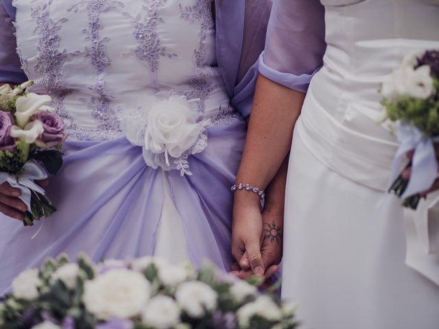 Il matrimonio di Sofia e Dorothea a Osio Sotto, Bergamo 53