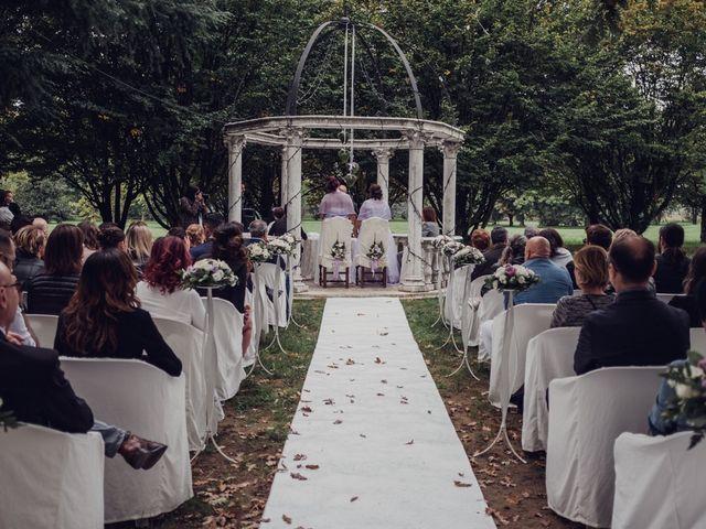 Il matrimonio di Sofia e Dorothea a Osio Sotto, Bergamo 58