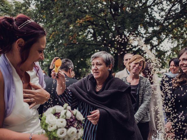 Il matrimonio di Sofia e Dorothea a Osio Sotto, Bergamo 60