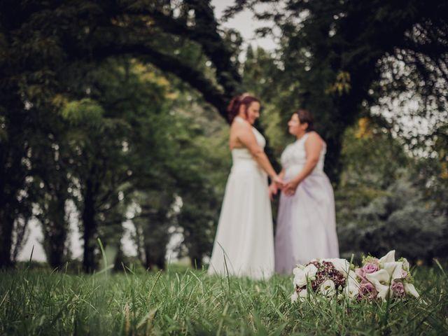 Il matrimonio di Sofia e Dorothea a Osio Sotto, Bergamo 79
