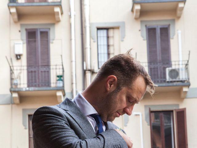 Il matrimonio di Henk e Caterina a Milano, Milano 6