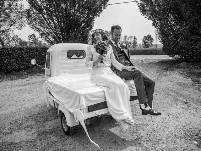 Il matrimonio di Henk e Caterina a Milano, Milano 11