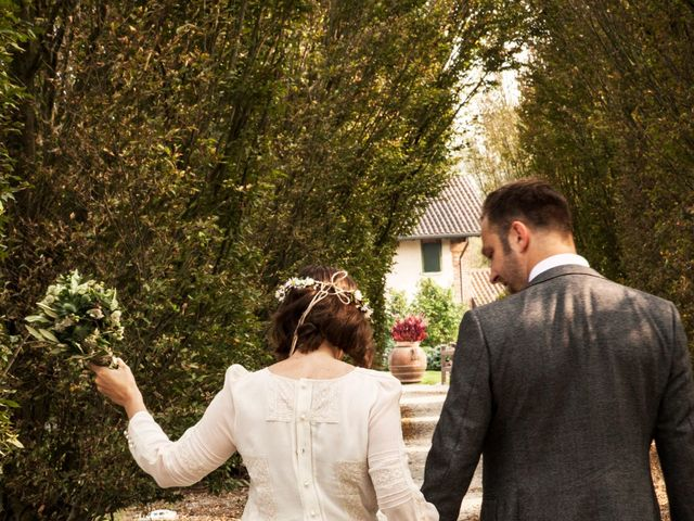 Il matrimonio di Henk e Caterina a Milano, Milano 12