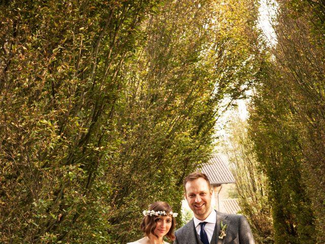 Il matrimonio di Henk e Caterina a Milano, Milano 13