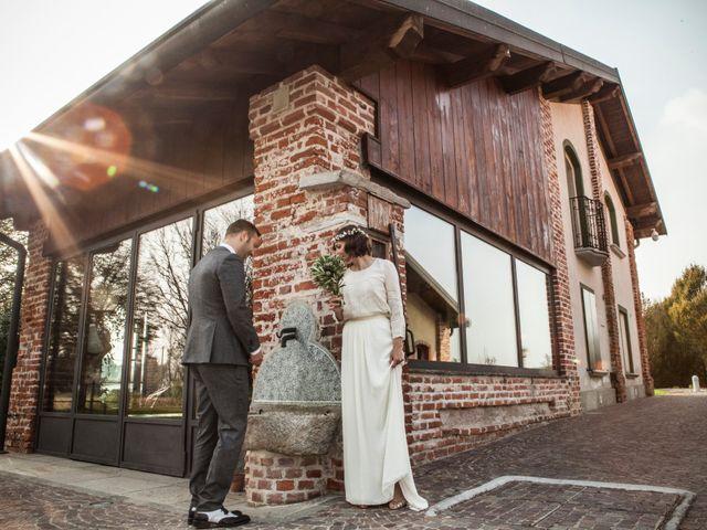 Il matrimonio di Henk e Caterina a Milano, Milano 15