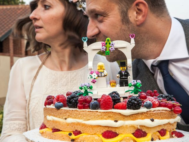 Il matrimonio di Henk e Caterina a Milano, Milano 16