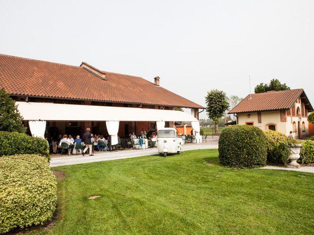 Il matrimonio di Henk e Caterina a Milano, Milano 18