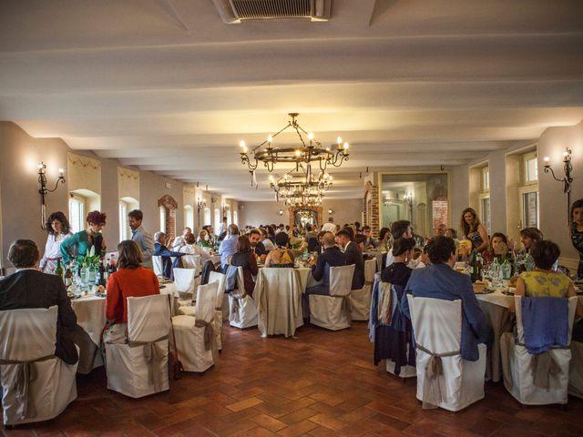 Il matrimonio di Henk e Caterina a Milano, Milano 20