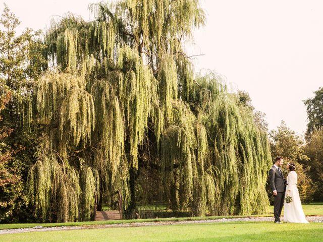 Il matrimonio di Henk e Caterina a Milano, Milano 23