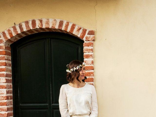 Il matrimonio di Henk e Caterina a Milano, Milano 24