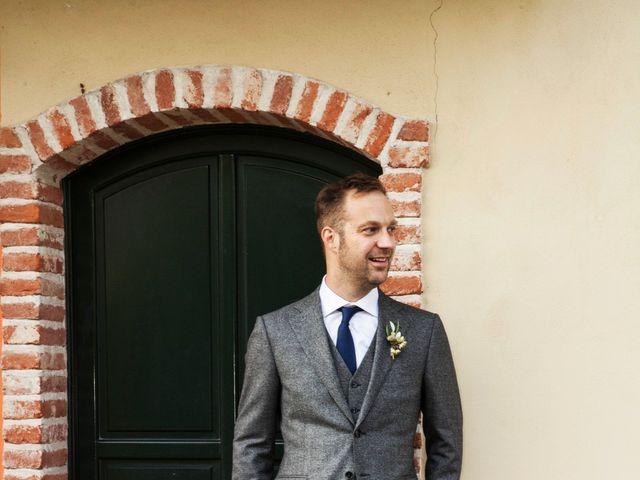 Il matrimonio di Henk e Caterina a Milano, Milano 25