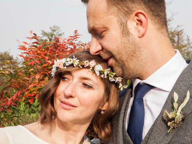 Il matrimonio di Henk e Caterina a Milano, Milano 26
