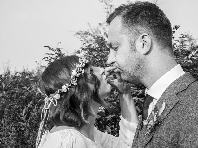 Il matrimonio di Henk e Caterina a Milano, Milano 27
