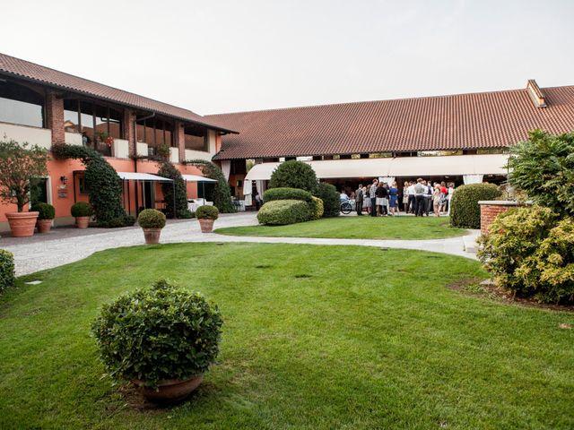 Il matrimonio di Henk e Caterina a Milano, Milano 29