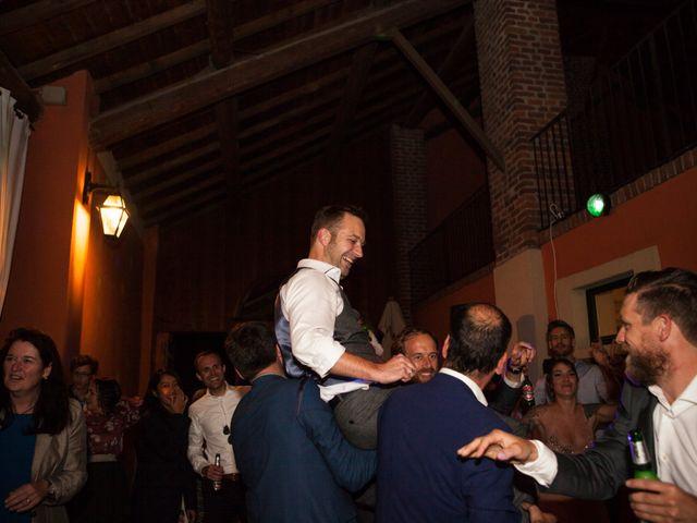 Il matrimonio di Henk e Caterina a Milano, Milano 33