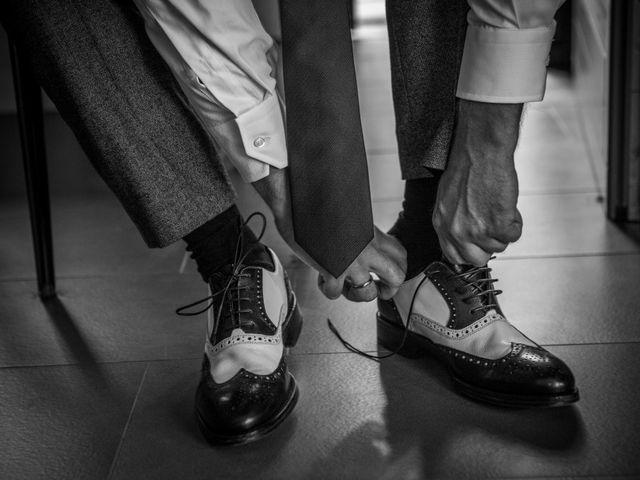 Il matrimonio di Henk e Caterina a Milano, Milano 38