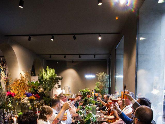 Il matrimonio di Henk e Caterina a Milano, Milano 40