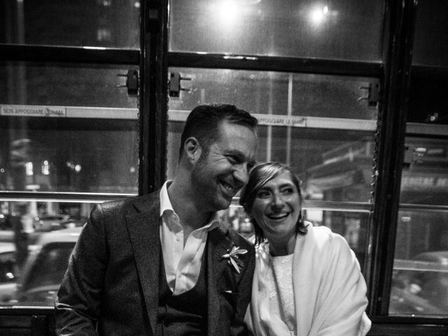 Il matrimonio di Henk e Caterina a Milano, Milano 41