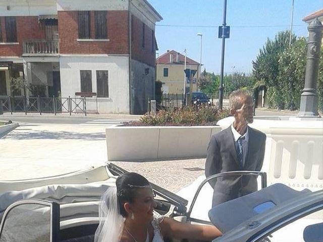 Il matrimonio di Roberta e Biagio a Trevignano, Treviso 3