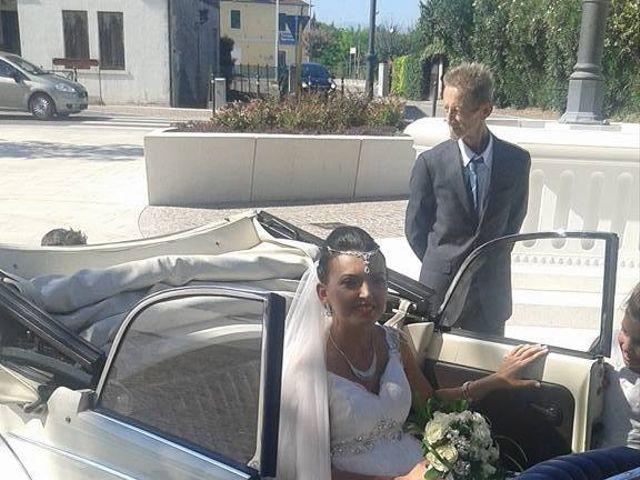 Il matrimonio di Roberta e Biagio a Trevignano, Treviso 4