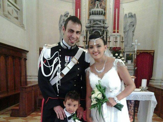 Il matrimonio di Roberta e Biagio a Trevignano, Treviso 10