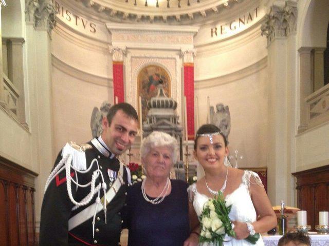 Il matrimonio di Roberta e Biagio a Trevignano, Treviso 11