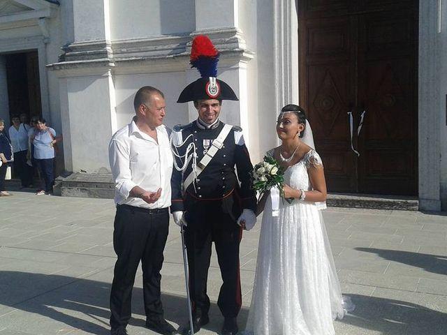 Il matrimonio di Roberta e Biagio a Trevignano, Treviso 14