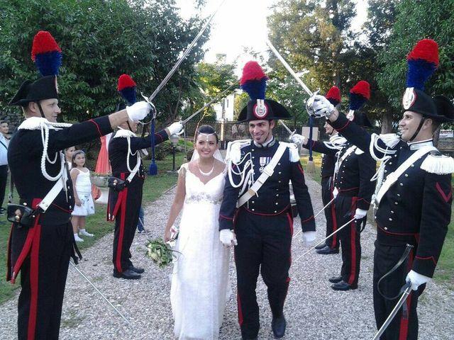 Il matrimonio di Roberta e Biagio a Trevignano, Treviso 19