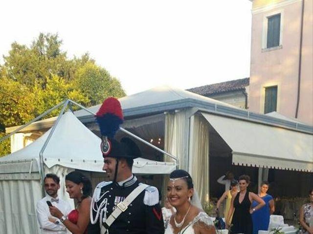Il matrimonio di Roberta e Biagio a Trevignano, Treviso 20