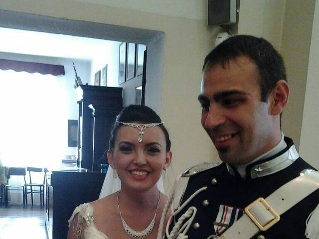 Il matrimonio di Roberta e Biagio a Trevignano, Treviso 21