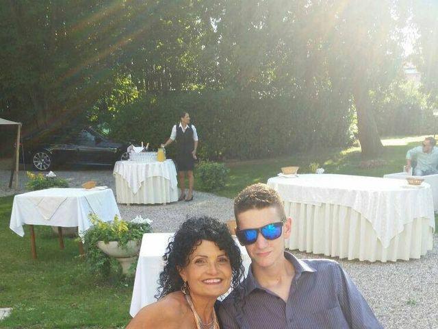 Il matrimonio di Roberta e Biagio a Trevignano, Treviso 32