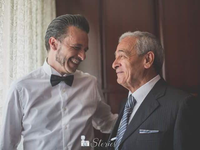"""Il matrimonio di Emanuela """"Jolie Rouge"""" e Roberto """"Bob"""" a Monreale, Palermo 6"""