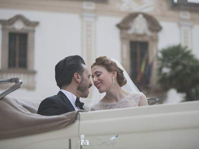 """Il matrimonio di Emanuela """"Jolie Rouge"""" e Roberto """"Bob"""" a Monreale, Palermo 11"""