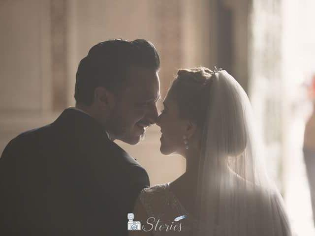 """Il matrimonio di Emanuela """"Jolie Rouge"""" e Roberto """"Bob"""" a Monreale, Palermo 18"""
