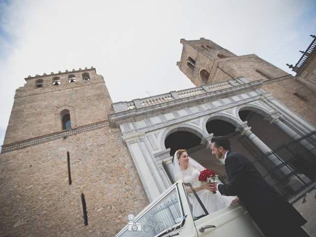 """Il matrimonio di Emanuela """"Jolie Rouge"""" e Roberto """"Bob"""" a Monreale, Palermo 19"""