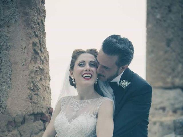 """Il matrimonio di Emanuela """"Jolie Rouge"""" e Roberto """"Bob"""" a Monreale, Palermo 2"""