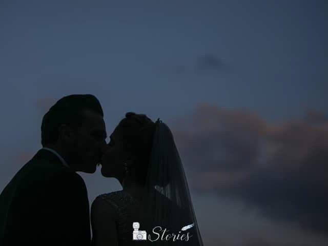"""Il matrimonio di Emanuela """"Jolie Rouge"""" e Roberto """"Bob"""" a Monreale, Palermo 23"""