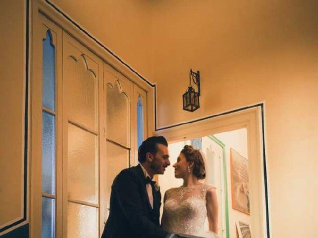 """Il matrimonio di Emanuela """"Jolie Rouge"""" e Roberto """"Bob"""" a Monreale, Palermo 24"""