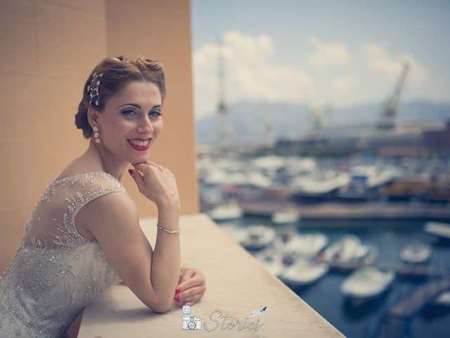 """Il matrimonio di Emanuela """"Jolie Rouge"""" e Roberto """"Bob"""" a Monreale, Palermo 27"""