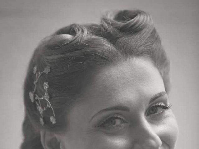 """Il matrimonio di Emanuela """"Jolie Rouge"""" e Roberto """"Bob"""" a Monreale, Palermo 28"""