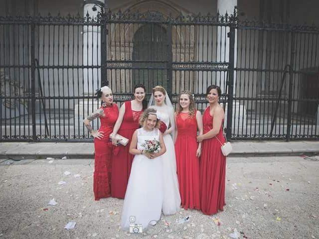 """Il matrimonio di Emanuela """"Jolie Rouge"""" e Roberto """"Bob"""" a Monreale, Palermo 30"""