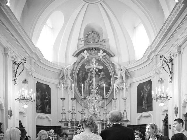 Il matrimonio di Marco e Silvia a Racconigi, Cuneo 3
