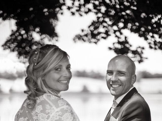 Il matrimonio di Marco e Silvia a Racconigi, Cuneo 13