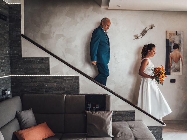 Il matrimonio di Cosimo e Chiara a Torino, Torino 12