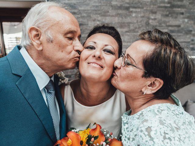 Il matrimonio di Cosimo e Chiara a Torino, Torino 13