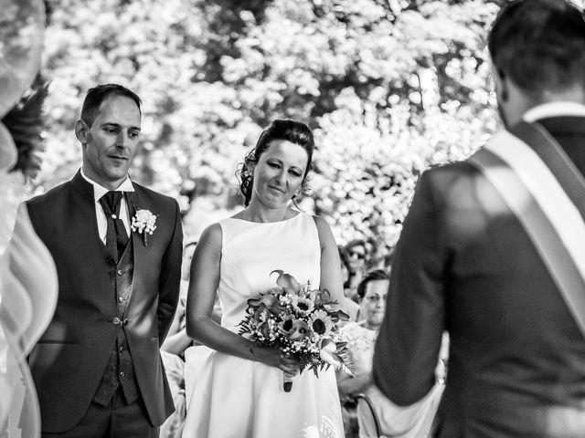 Il matrimonio di Cosimo e Chiara a Torino, Torino 14