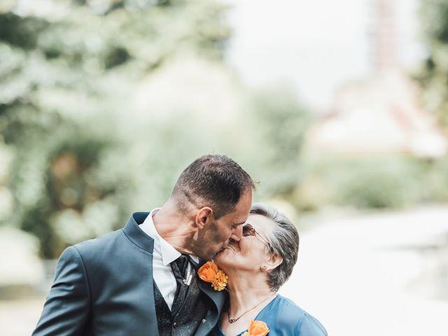 Il matrimonio di Cosimo e Chiara a Torino, Torino 15