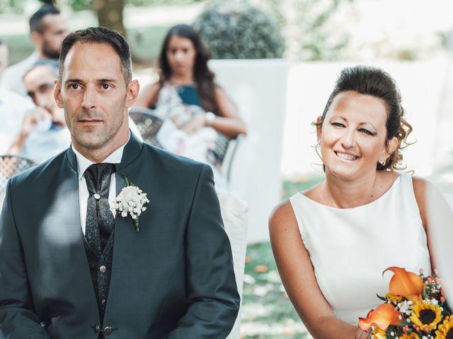 Il matrimonio di Cosimo e Chiara a Torino, Torino 16