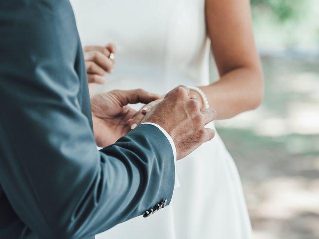 Il matrimonio di Cosimo e Chiara a Torino, Torino 17